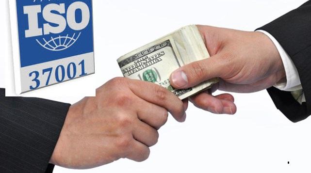 Tiêu chuẩn quốc tế ISO 37001 về Hệ thống quản lý chống hối lộ