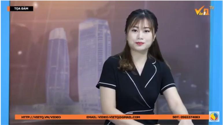 Toạ đàm trực tuyến Công cụ cải tiến năng suất, chìa khóa hội nhập cho doanh nghiệp Việt