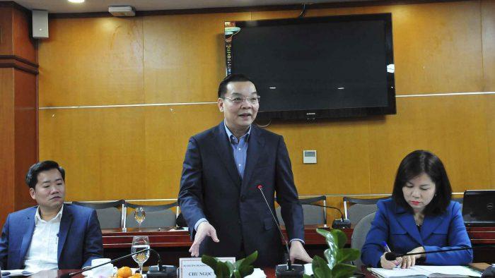 Liên Bộ KH&CN – Công Thương đẩy mạnh công tác đấu tranh chống nạn hàng giả, hàng nhái