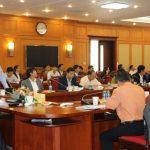 Triển khai Chương trình quốc gia Năng suất chất lượng