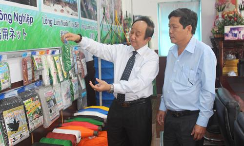 Nâng cao năng suất và chất lượng sản phẩm, hàng hóa của doanh nghiệp Tiền Giang