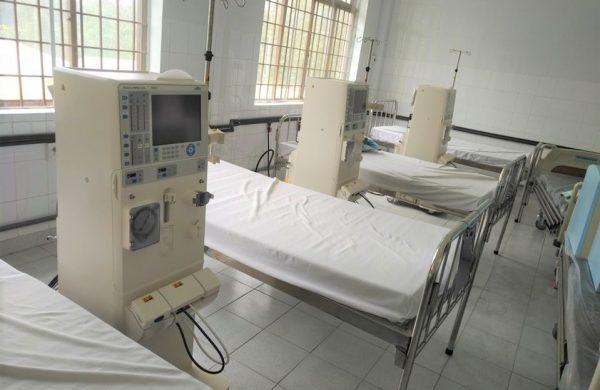 Trung tâm Y tế huyện Dầu Tiếng: Áp dụng mô hình 5S để nâng cao hiệu quả chăm sóc, điều trị