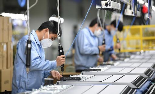Chính thức phê duyệt Chương trình nâng cao năng suất chất lượng doanh nghiệp đến năm 2030