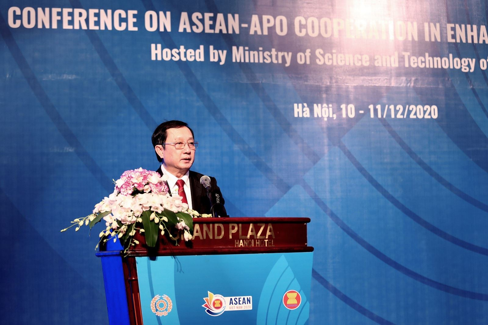Việt Nam là cầu nối thúc đẩy hợp tác năng suất giữa ASEAN – APO