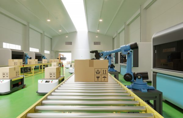 eMagazine: Hệ thống công cụ hỗ trợ sản xuất thông minh trong CMCN 4.0