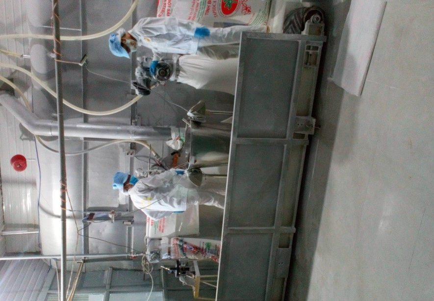 Tích hợp ISO 9001, ISO 14001 và công cụ Kaizen tại Nhà máy Tinh bột sắn Kon Tum