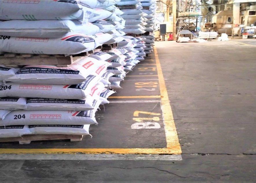 Ứng dụng 7 công cụ vào hoạt động sản xuất của Công ty Cỏ May