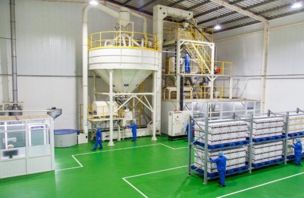 Hiệu quả từ áp dụng tích hợp công cụ tăng năng suất chất lượng tại Công ty TNHH Vĩnh Hiệp